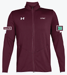 Under Armour Team Rival Knit Warm-Up Jacket